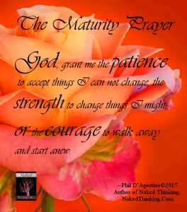 To start anew! May you find the courage. Click to read.